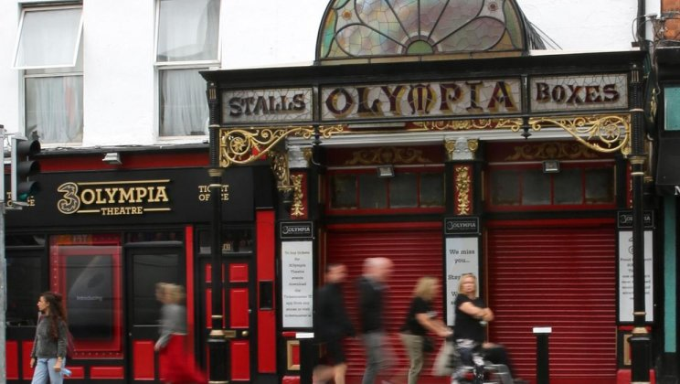 'I spent two hours crying' – Daughter of former Olympia Theatre owner hits out at renaming as 'cultural vandalism'