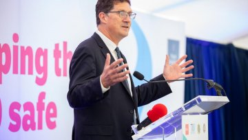 High moral ground always a risky strategy in politics says Green leader Eamon Ryan af...